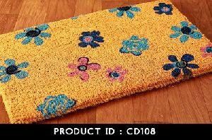 CD108 Coir Doormats