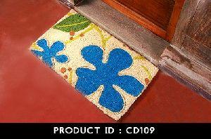 CD109 Coir Doormats