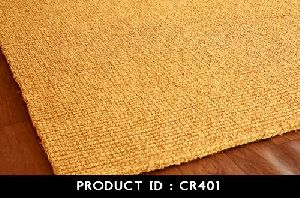 CR401 Coir Carpet and Rugs