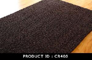 CR403 Coir Carpet and Rugs