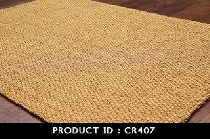 CR407 Coir Carpet and Rugs
