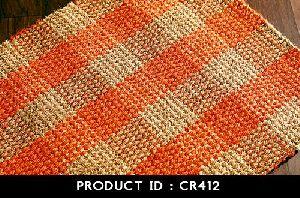 CR412 Coir Carpet and Rugs