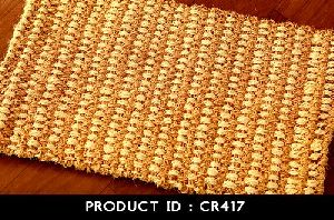 CR417 Coir Carpet and Rugs