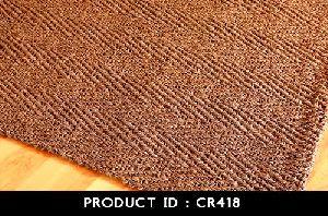CR418 Coir Carpet and Rugs