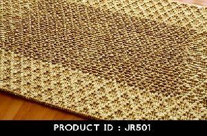 JR501 Jute Carpet and Rugs