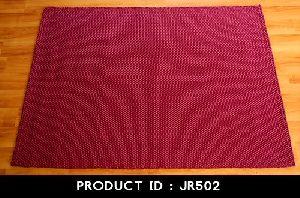 JR502 Jute Carpet and Rugs