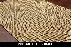 JR504 Jute Carpet and Rugs