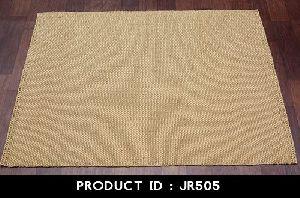 JR505 Jute Carpet and Rugs