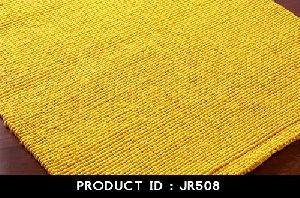 JR508 Jute Carpet and Rugs
