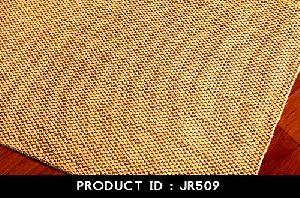 JR509 Jute Carpet and Rugs