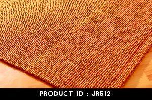 JR512 Jute Carpet and Rugs