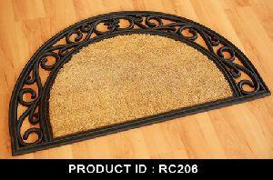 RC206 Rubberized Doormats