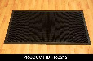 RC212 Rubberized Doormats