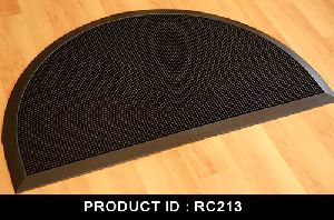 RC213 Rubberized Doormats