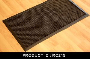 RC215 Rubberized Doormats