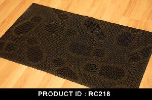 RC218 Rubberized Doormats