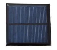 3v 250ma solar cell