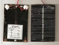 6V 80ma Solar Cell