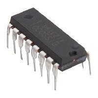 Serial USB IC
