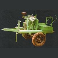 Tractor Air Compressor