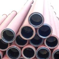 concrete delivery pipeline