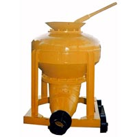 Concrete Placer Pump