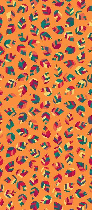 Rayon Print Fabric 01