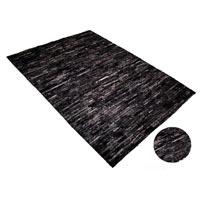 Sheep Hair Carpets (Black)