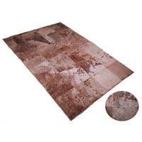 Sheep Hair Carpets (Brown)