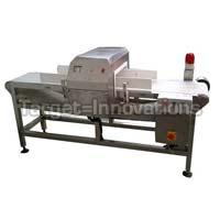 Conveyor Metal Detector for Food Industry