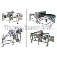Metal Detector For Bakery Industry