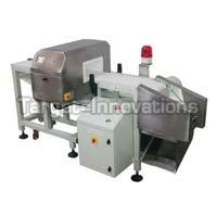 Metal Detector for Confectionery Industry