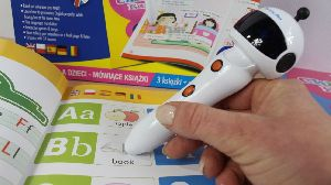 Kids Talking Pen