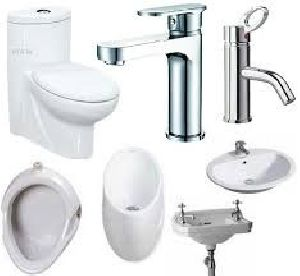 Sanitary Wares Items
