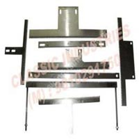 Pouch Packaging Machine Blades