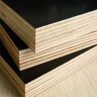 TST Black Film Faced Plywood