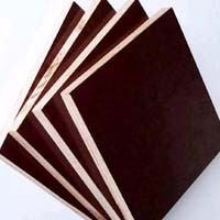 TST Brown Film Faced Plywood