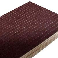 TST Mesh Film Faced Plywood