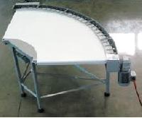 Curved Conveyor Belt 02
