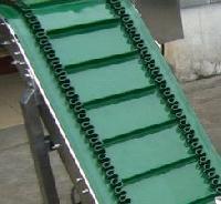 Sidewall Conveyor Belt 02