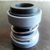 Filter Mechanical Seal