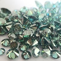 Natural Color Diamonds