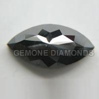 Fancy Shape Black Diamonds