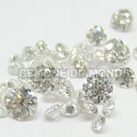 Natural Loose Diamonds