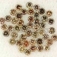Natural Color Diamonds