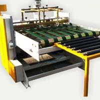 Semi Auto High Speed Flap Gluing Machine 01