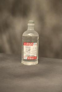 Sodium Chloride Dextrose Injection