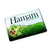 Hamam Soap Wrapper