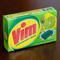 Vim Soap Wrapper
