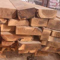 Babool Wood Cut Size